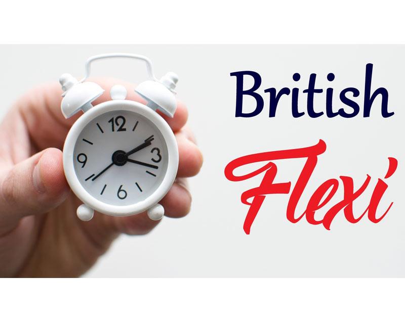 British Flexi