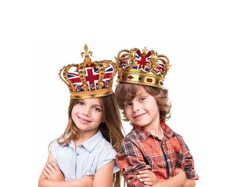 Dynamic English Kids